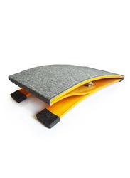 Dawson Sports Springboard, Junior, 100 x 50 x 20cm, Grey
