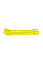 Dawson Sports Resistance Band, Yellow, Light