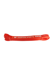 Dawson Sports Resistance Band, Red, Extra Light