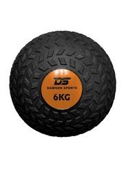 Dawson Sports PVC Slam Ball, Black, 6KG