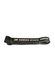 Dawson Sports Resistance Band, Black, Light Medium