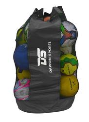 Dawson Sports Mesh Carry Bag, Black