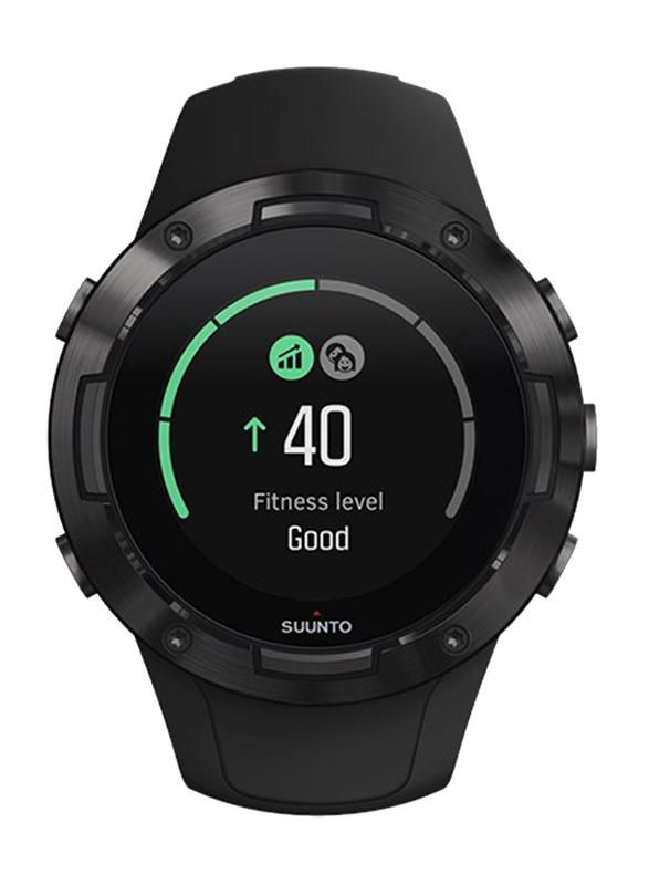 Suunto 5 Smartwatch, GPS, Black