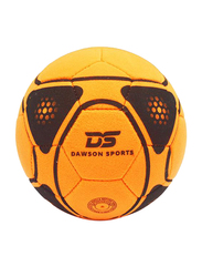 Dawson Sports Indoor Football, Size 5, Yellow