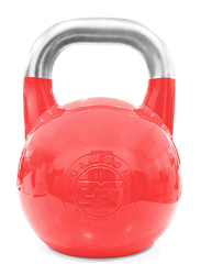 Dawson Sports Competition Kettlebell, Red, 18KG