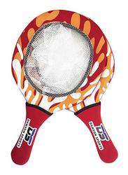 Dawson Sports 3-Piece Catch Paddles Set, Red