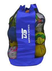 Dawson Sports Mesh Carry Bag, Blue