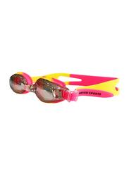 Dawson Sports Junior Swimming Goggles, Pink