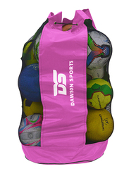 Dawson Sports Mesh Carry Bag, Pink