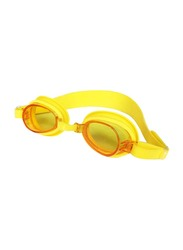 Dawson Sports Dolphin Goggles, Yellow