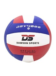 Dawson Sports 4000 Volleyball, Size 4, Multicolor