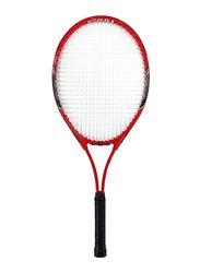 Dawson Sports Basic Tennis Racket, 27 inches, Red