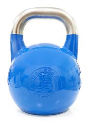 Dawson Sports Competition Kettlebell, Blue, 12KG