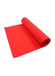 Dawson Sports Yoga Mat, Red
