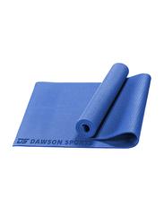 Dawson Sports Yoga Mat, Blue