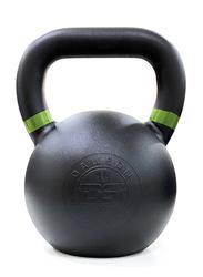 Dawson Sports Crossfit Kettlebell, Black, 16KG