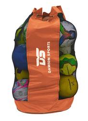 Dawson Sports Mesh Carry Bag, Orange
