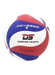 Dawson Sports 5000 Volleyball, Size 5, Multicolor