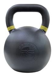 Dawson Sports Crossfit Kettlebell, Black, 20KG