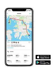 Suunto 9 Baro Smartwatch, GPS, Copper/Black