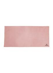 Dawson Sports Microfiber Towel, Pink