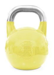 Dawson Sports Competition Kettlebell, Yellow, 26KG