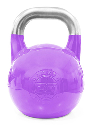 Dawson Sports Competition Kettlebell, Purple, 8KG