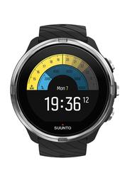 Suunto 9 Smartwatch, GPS, Black