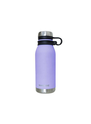 Waicee 500ml The Lilly Stainless Steel Thermal Insulated Vacuum Flask, Lilac