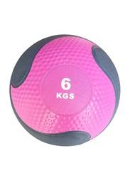 Dawson Sports Medicine Ball, Pink, 6KG