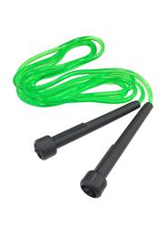 Dawson Sports Plastic Skipping Rope, 2.6 Meters, Green