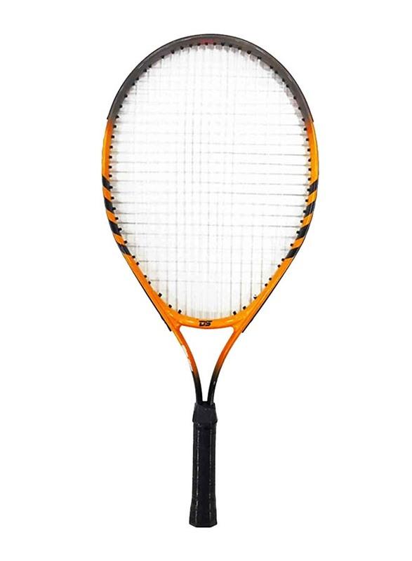 Dawson Sports Basic Tennis Racket, 21 inches, Orange