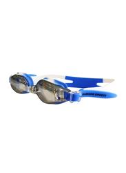 Dawson Sports Junior Swimming Goggles, Blue