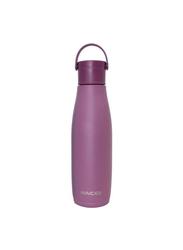 Waicee 480ml Stainless Steel Thermal Insulated Vacuum Flask, Purple