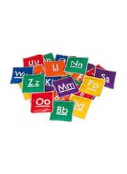 Dawson Sports Shaped Bean Bags, 12 Pieces, Multicolor
