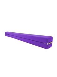 Dawson Sports Folding Balance Beam, Purple