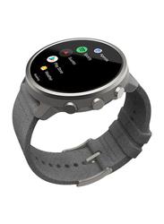Suunto 7 Smartwatch, GPS, Stone Gray
