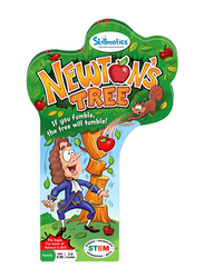 Skillmatics Newton's Tree, Learning & Education Toy, Ages 6+, Multicolour