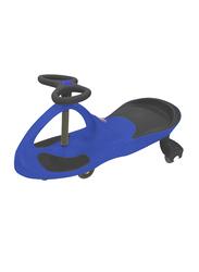 Dawson Sports Plasma Car, Blue