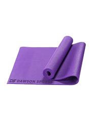 Dawson Sports Yoga Mat, Purple