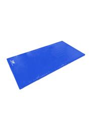 Dawson Sports Gymnastic Flat Mat, Blue