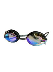 Dawson Sports Medley Goggles, Black