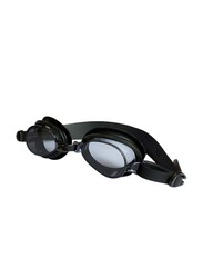 Dawson Sports Dolphin Goggles, Black