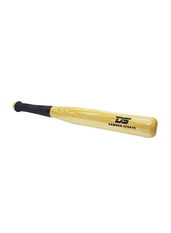 Dawson Sports Rounder's Bat, Brown