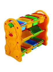 Dawson Sports Toy Rack, Multicolor