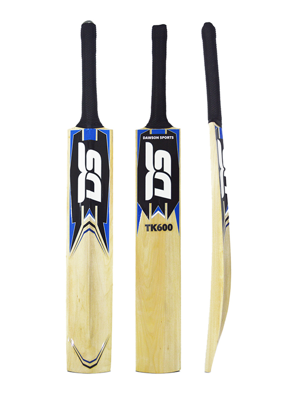 Dawson Sports Cricket TK600 Tennis Ball Bat, Brown