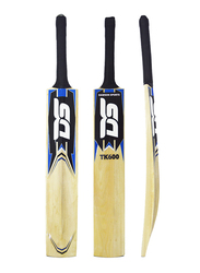 Dawson Sports Cricket TK600 Tennis Ball Bat, Brown