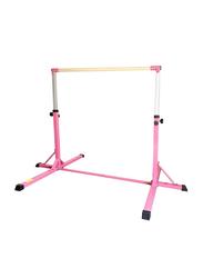 Dawson Sports Gymnastic Horizontal Training Bar, Pink
