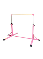 Dawson Sports Gymnastic Horizontal Training Bar, Pink