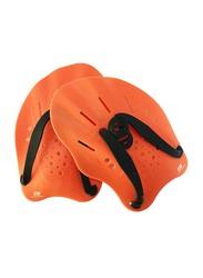 Dawson Sports Hand Paddles, 2 Pieces, Orange